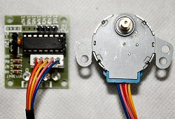 How to get your first arduino stepper motor running for Uln2003 stepper motor driver board tutorial