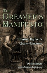 The Dreamer's Manifesto Cover