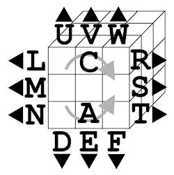 rubik-codes